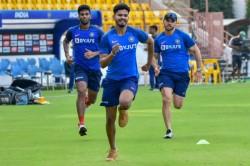 India Vs Bangladesh 2nd T20i India Probable Xi Rajkot