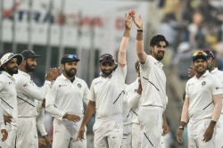 India Vs Bangladesh Day Night Test Match Report Ishant Virat Kohli Cheteshwar Pujara Eden Gardens