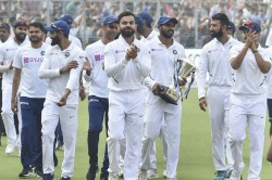 India Vs Bangladesh From Virat Kohli To Ishant Sharma Indian Players Performance Report Card