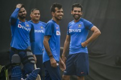 India Vs Bangladesh 2nd T20i There Is No Pressure On Us From Management Chahal