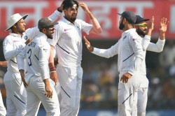 India Vs Bangladesh Day Night Test As It Happened Pacers Ishant Sharma Virat Kohli Pujara