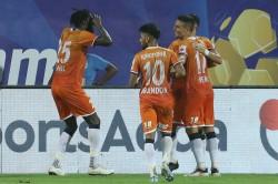 Isl 2019 20 Mumbai City Fc Vs Fc Goa Goa On Top In A Six Goal Thriller