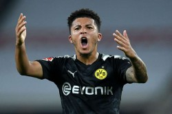 Rumour Has It Borussia Dortmund Man Utd Sancho Real Madrid Kante Chelsea