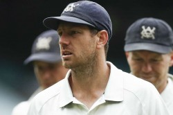 James Pattinson Australia Pakistan Test Victoria Sheffield Shield