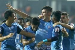 Isl 2019 20 Fc Goa Vs Jamshedpur Fc Castel Wins It For Jamshedpur In Goa