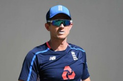 Injury Rules Denly Out Of Englands T20 Series With New Zealand