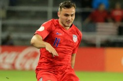 United States 4 1 Canada Concacaf Nations League