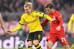Julian Brandt Borussia Dortmund Klassiker Everything Missing