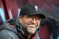 Jurgen Klopp First Fifa Club World Cup Liverpool