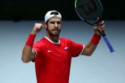 Davis Cup Finals Croatia Russia Opener Italy Upset