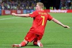 Belgium Cyprus Euro 2020 Qualifying Report
