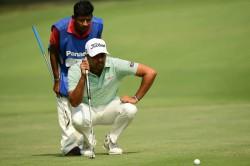 Defending Champion Khalin Joshi Bidding To Create History At The Panasonic Open India