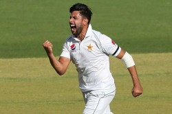 Pakistan Seamer Khan Stars As Australia Test Hopefuls Fail In Perth
