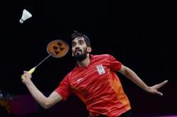 Syed Modi International Srikanth Praneeth Prannoy Enter 2nd Round