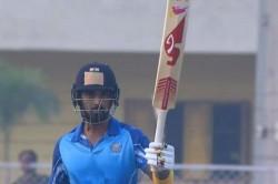 Syed Mushtaq Ali Trophy Karnataka Tamil Nadu Enter Final
