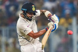 India Vs Bangladesh Day Night Test Live Update Virat Kohli Hundred Ishant Sharma Eden Gardens