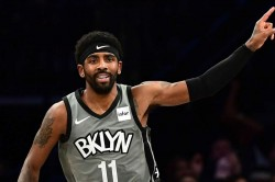 Nba Wrap Nets Rally From First Half Hole Overcome Rockets
