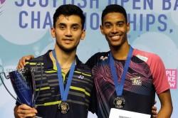 Lakshya Sen Wins 4th Title Of The Season Claims Scottish Open