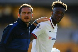 Chelsea Youngsters Abraham Mount Tomori Europe Clubs