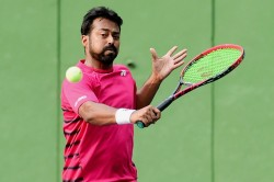 Davis Cup Selection Headache For Aita After Shift In Venue