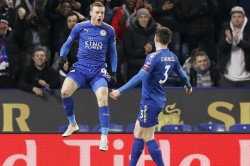 Three Key Factors Behind Leicester City S Phenomenal Form This Season