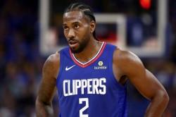 Kawhi Leonard Michael Jordan Los Angeles Clippers Utah Jazz Nba