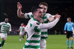 Celtic Top Europa League Group Beat Rennes