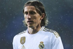 Luka Modric Transfer Serie A