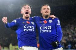 Big Match Focus Leicester City Everton Premier League