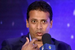 Bhupathi Says Aita Govt Didn T Back Players In Pakistan Davis Cup Furore