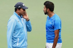 Aita Saying I Am Fired For Refusing National Duty Is Unacceptable To Me Mahesh Bhupathi