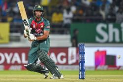 India Vs Bangladesh Mahmudullah Blames Batsmen For Defeat In 2nd T