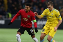 Astana 2 1 Man United Three Major Talking Points From The Game