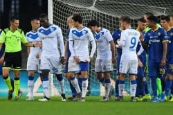 Mario Balotelli Hellas Verona Racist Chants Abuse Serie A President Maurizio Setti