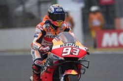 Motogp Raceweek Marc Marquez Record Valencia Grand Prix Numbers