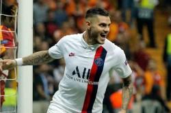 Paris Saint Germain Club Brugge Champions League Report