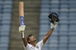 India Vs Bangladesh Mayank Agarwal Hits Second Double Hundred Steve Smith Vijay Merchant Gary Sobers