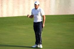Rory Mcilroy Wins Wgc Hsbc Champions Xander Schauffle Play Off