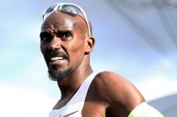 Mo Farah To Run 10000m At 2020 Olympics