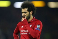 How Liverpool Could Line Up Without Salah After The Egyptian Is Ruled Out Due To Injury