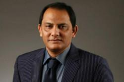 Ambati Rayudu Is A Frustrated Cricketer Hca President Mohd Azharuddin