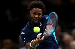 Rafael Nadal Novak Djokovic Win At Paris Masters Gael Monfils Atp Finals