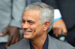 Tottenham Jose Mourinho Massimiliano Allegri Running Replace Mauricio Pochettino