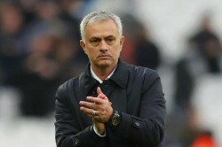 Premier League Review Jose Mourinho Tottenham Unai Emery Arsenal