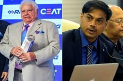 Feel Sad To Find 82 Year Old Derive Pleasure Indulging In Petty Talk Msk Prasad On Farokh Engineer