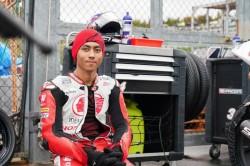 Munandar Passes Away During Motogp Support Race At Sepang