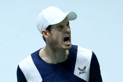 Andy Murray Not Certain Play Great Britain Davis Cup Quarter Final