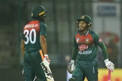 India Vs Bangladesh 1st T20i Mushfiqur Rahim Shine As It Happened Delhi
