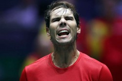 Nadal Shines For Spain But Serbia Suffer Painful Davis Cup Exit
