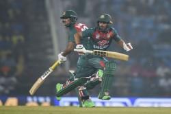 Bangladesh Have Long Way To Go In T20 Cricket Mahmudullah